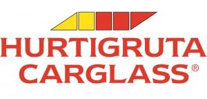 Hurtigruta Carglass logo samarbeidspartner til Flight Park på bilpleie gardermoen